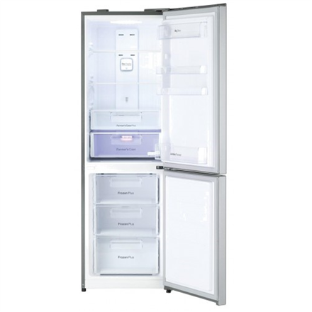 tootekataloog daewoo rnb3110enh fridge freezer height 185 cm a no frost system. Black Bedroom Furniture Sets. Home Design Ideas